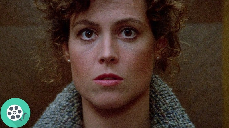Древние духи обратили Дану в магическую Хранительницу Врат.Охотники за привидениями (1984) год.