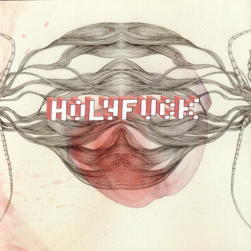 Holy Fuck альбом Holy F**k