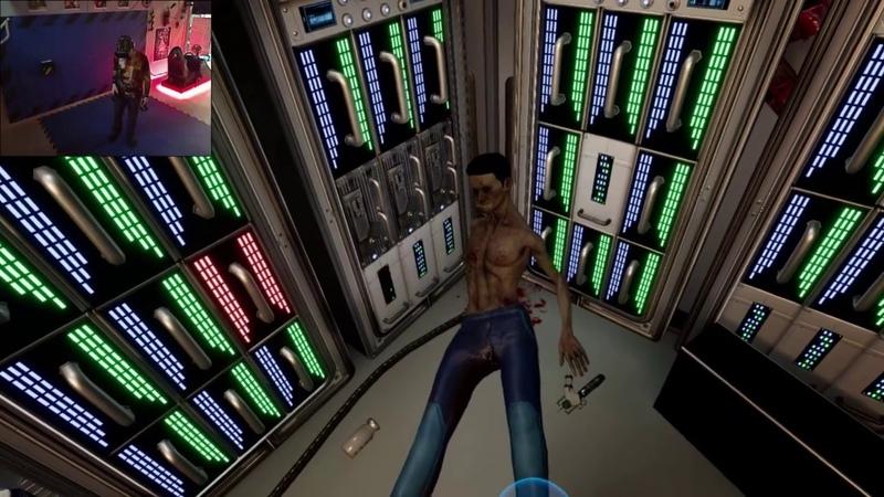 Протокол ! Часть 15 ~ Балуемся с реактором и ИИОС ! Переходим на сторону Зла !