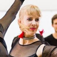 Дарья Кафтан