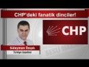 Süleyman Özışık CHP'deki fanatik dinciler YouTube