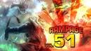 Dota 2 Symphony of Rampage 51