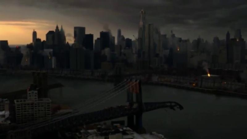Gotham Season 5 - Official trailer