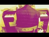 Алижан -интро Rokfiling пианино