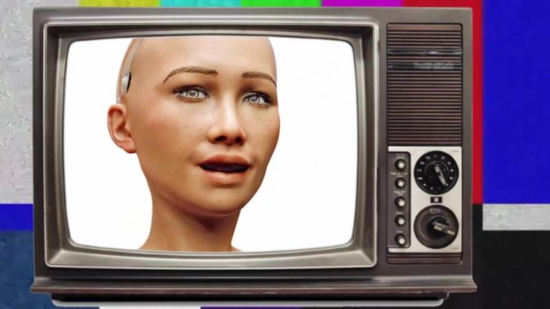 інформатика (Залежність людства від технічного прогресу)