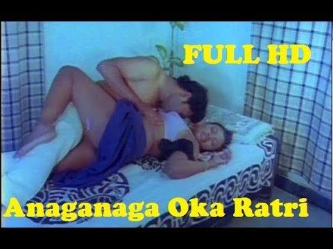 Anaganaga Oka Ratri Hot Telugu Movie | Full Hot Romantic Movies | Sanju, Shela Singh