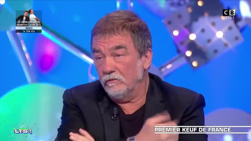 Olivier Marchal se confie chez Ardisson sur lagression de sa fille et lattitude du juge