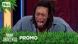 The Jokers Wild Special Celebrity Edition w Wiz Khalifa &amp Aubrey Plaza 513 @10p PROMO TBS