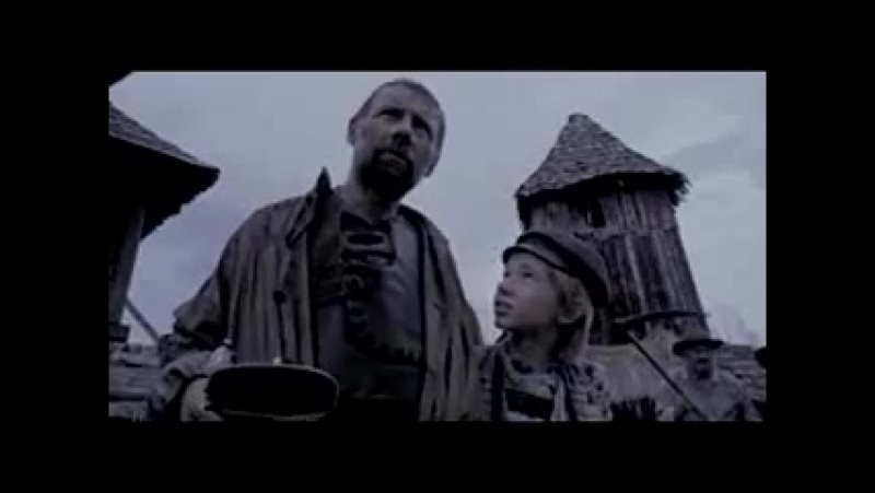Братья Гримм The Brothers Grimm 2005 трейлер