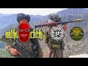 WILD RICK - Дорога на Юг/Битва проектов Север и Veterans [Arma 3]