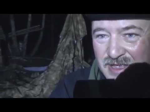 Одиночный поход с рыбалкой на три ночевки.Часть 1.А не подкрепиться ли нам