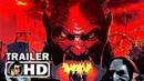 HELL FEST 80's Throwback Trailer 2018 Horror Movie