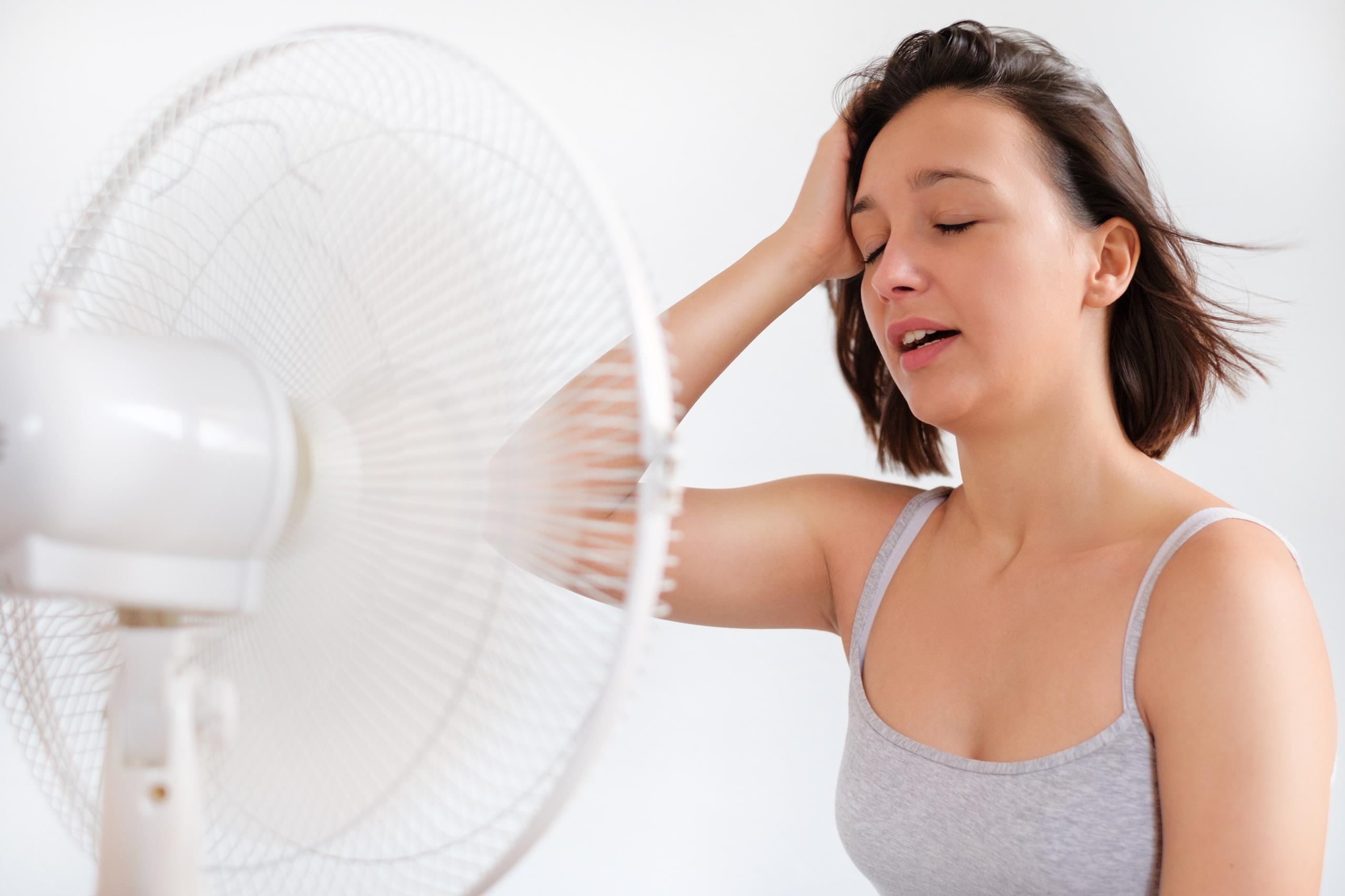 Установка вентилятора для всего дома
