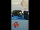 Холли Берри тренировка для Джона Уика-3