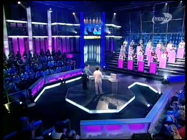 Сделка?! (Рен-ТВ, 22.06.2006) Валерий Семёнов