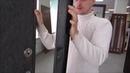 ДМ. Добрый Мастер. Как заменить уплотнитель на металлической двери?