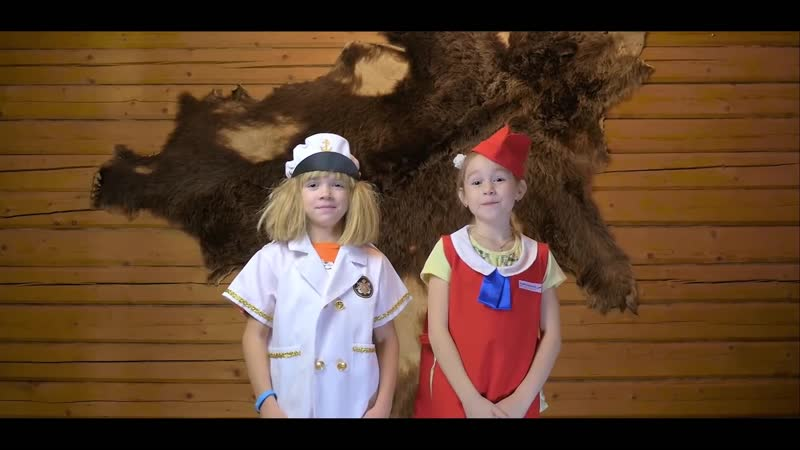 Диана и Рома -- LITLE BIG - SKIBIDI CHALLENGE