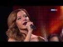 Юлия Савичева (2013) - Юлия [Цветы и песни весны 2013] 1080i HDTV