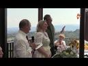 Любо, братцы! Видео выступления казачьего хора на свадьбе главы МИД Австрии