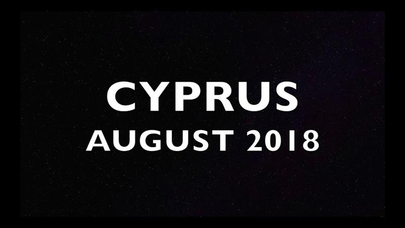 CYPRUS AYIA NAPA 2018