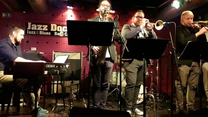 Пражский джаз