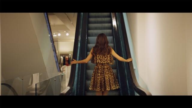 Vogue x Harvey Nichols Director's Cut