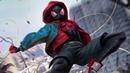 Человек-паук: Через вселенные (2018) Spider-Man: Into the Spider-Verse
