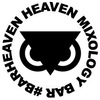 H E A V E N. Mixology Bar