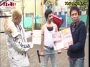 190317 Gaki no Tsukai 1447 - Freddie Mercury Play by Hosei