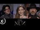 The Nun: Sit Down with the Stars feat. Matthew Hoffman – Regal Cinemas [HD]