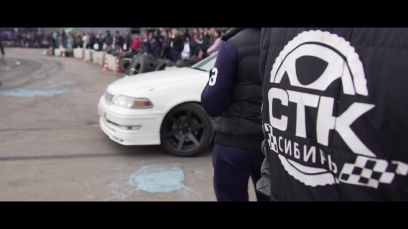 РАЛЛИ СПРИНТ 2018 Улан-Удэ СТК СИБИРЬ