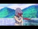 12 серия Лисьи свахи Enmusubi no Youko chan KANSAI Studio