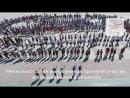 «Школьный вальс» в Каменске-Уральском