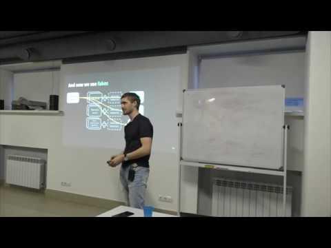 Алексей Никитин — «Unit-тесты Mocks VS Fakes» | [DEV] Digital Meetup 4