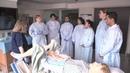 Центр усовершенствования врачей Инова симуляция дистоции плечиков