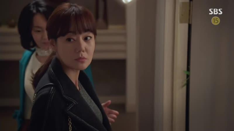 SBS 특별기획 [미스 마, 복수의 여신] 21-24회 (토) 2018-11-10