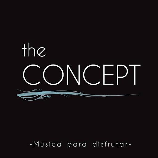 The Concept альбом Música para disfrutar Pt.1