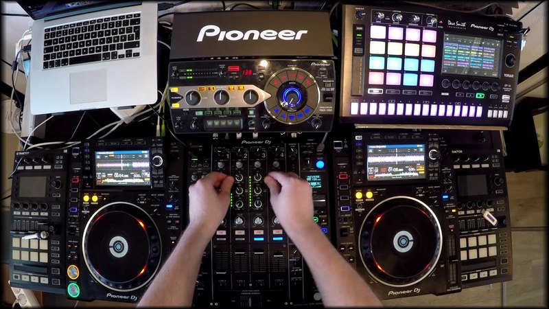 Amazing Melodic Uplifting Trance Mix 87 May 2018 Mixed By DJ FITME (Pioneer DJ)