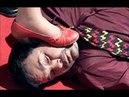 Man's Face Under Dominant Lady Foot  وجه تحت اقدام امرأة سادية
