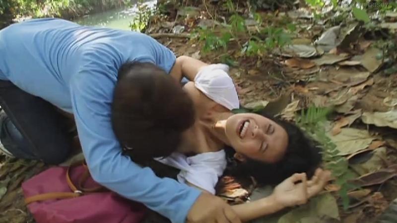 сексуальное насилиеэротика(бдсм,bdsm: изнасилования,rape) из фильм: Lok lo laew chuad(Girl Chef) - 2011 год