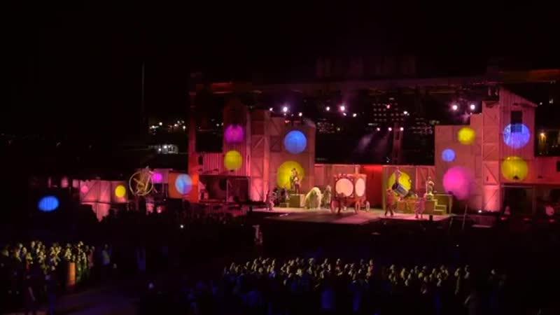 Cirque du Soleil Les Chemins Invisibles 5 - The Harbor of Lost Souls (Full Show)