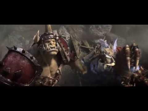 Battle of Azeroth (local mem)