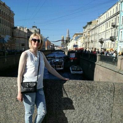 Наташа Белова