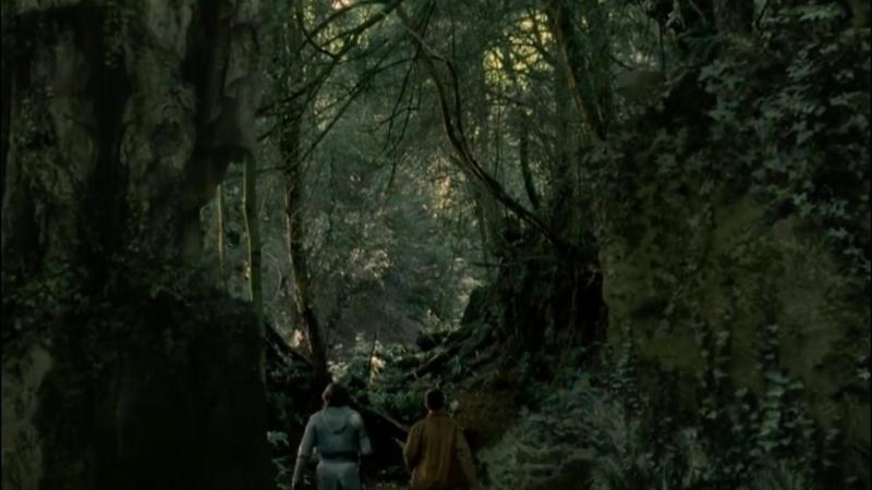 Мерлин 64 серия. «Алмаз дня. Часть 1».