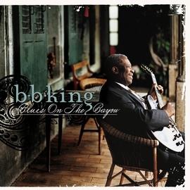 B.B. King альбом Blues On The Bayou
