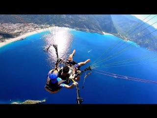 Fethiye / Oludeniz - Yamaç paraşütü & paragliding
