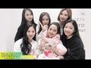 [BEHIND] 나영이의 생일파티♥ 비하인드