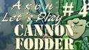 Акын-Let's Play Cannon Fodder (Sega) Mission 10-11