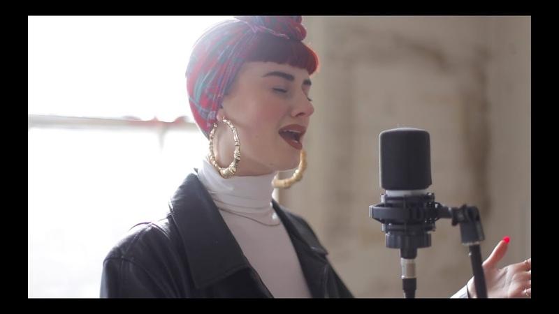 Odette Peters Unsatisfiable Generation Peckham Live Sessions