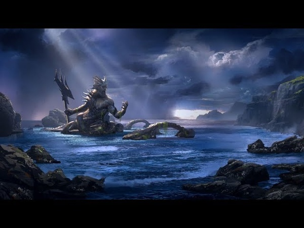 Последний оплот Атлантиды Вот что написано об этом у Платона Территория загадок